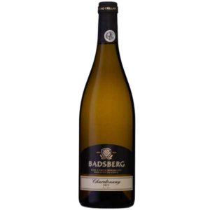 Badsberg chardonnay sur lie 2019