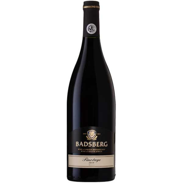 Badsberg Pinotage 2019
