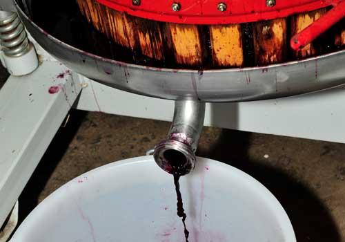 De Groot Vlakte Winery