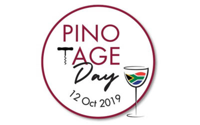 Celebrating Pinotage Day 2019 – The events, campaigns, and promotions