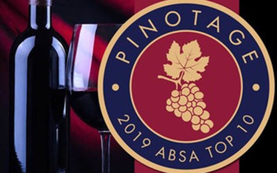 The 2019 Absa Top 10 Pinotage Finalists Announced
