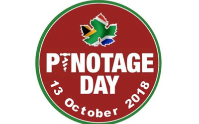 International Pinotage Day 2018 – Events and promotions