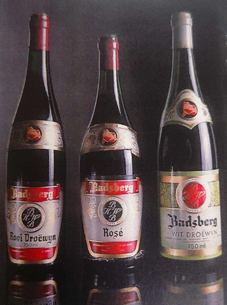 Badsberg First Labels