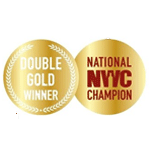 NWC Double Gold 2017