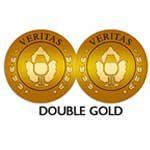 Double Gold Veritas 2020