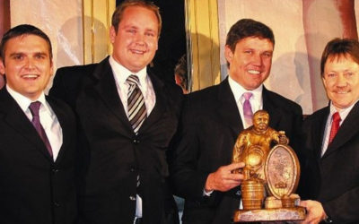 Badsberg Awards